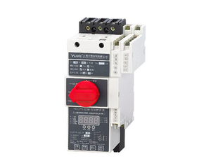 YECPS Control and Protective Switch