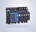 123 electric dual power automatic transfer switch uses