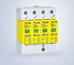 YE1 Surge Protective Device