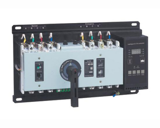 YEQ2Y-63A 800A Automatic Transfer Switch