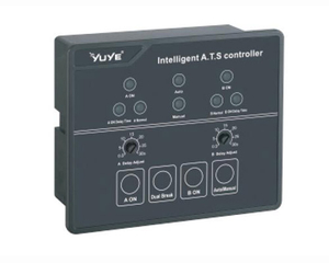 Y-701 Dual-Automatic transfer switch controller