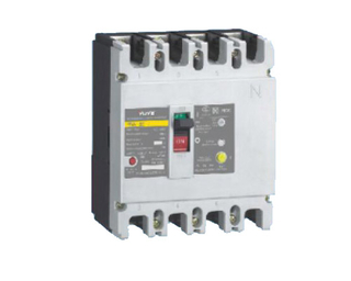 YEM1L-225 Moulded Case Earth Leakage Circuit Breaker