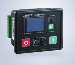 Generating Set Controller