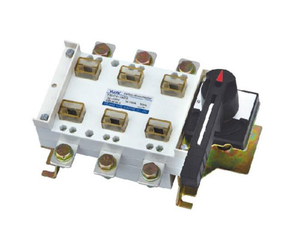 YGLC/CK-160A Side Operation Load-isolation Switch