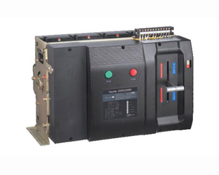 YES1-3200Q Dual power Automatic Transfer Switch