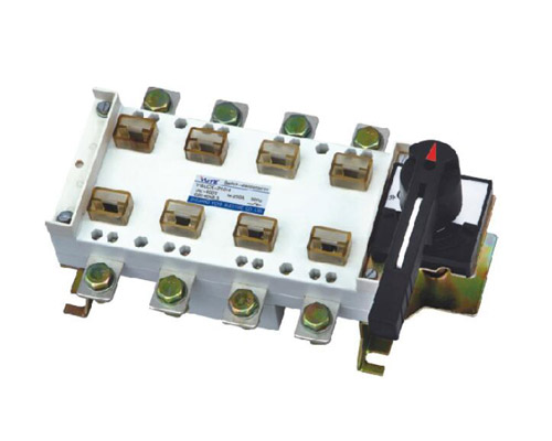 YGLC/CK-250A Side Operation Load-isolation Switch