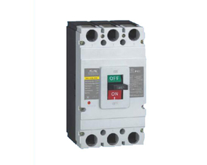 YEM1-400 Moulded Case Circuit Breaker