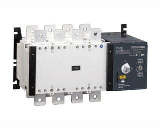 YES1-630G Dual power Automatic Transfer Switch