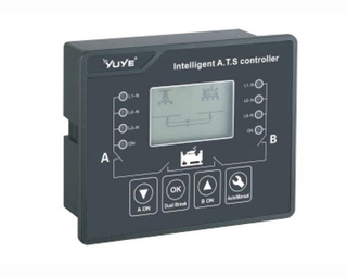 Y-702 Automatic transfer switch controller